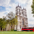 Westminster Abbey. London, England, UK — Stock Photo #42274801