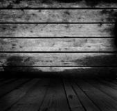 Grunge rustic real wood planks — Stock Photo