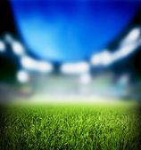 Fútbol, partido de fútbol — Foto de Stock