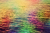 Water ripples in the sea. Abstract hd background — Stock Photo