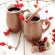Mulled wine — Stock Photo #13154306
