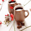 Mulled wine — Stock Photo #13154309