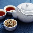 Aromatic tea - Stockfoto
