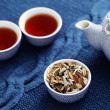 Aromatic tea — Stock Photo #14826519