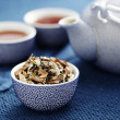Aromatic tea — Foto Stock