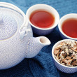 Aromatic tea — Stock Photo #14826623
