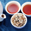 Aromatic tea — Stock Photo #14826717