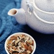 Aromatic tea - Foto de Stock  