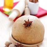 Christmas baking — Stock Photo #16309059