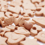 Cinnamon cookies — Stock Photo #16994791