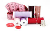 Haberdashery — Stock Photo