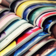 Stack of magazines — Stock Photo #27561265