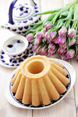 Traditional easter cake — Stockfoto