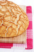 Tygrys chleb — Zdjęcie stockowe
