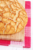 Tiger bread — Stock Photo