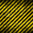 Grunge background, yellow stripes — Stock Photo #13647293