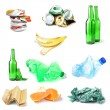 Recycling - Stock Photo