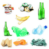 Recycling — Stockfoto