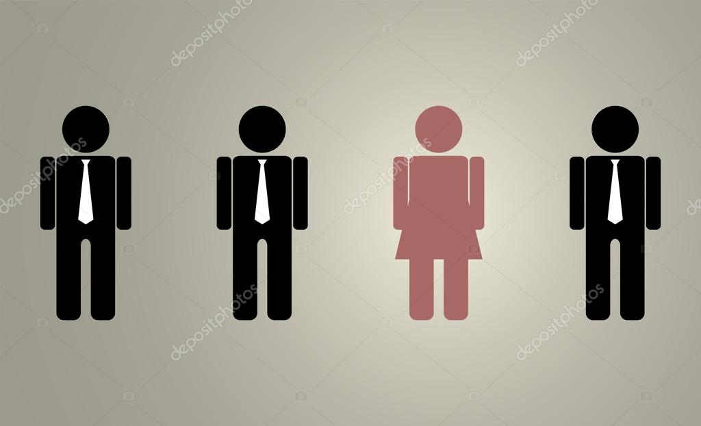 Une femme pour un homme