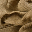Photo: Burlap background