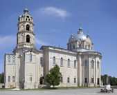Gus-Zhelezny. Trinity Cathedral. Russia — Stock Photo