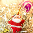 New 2013 Year and Christmas decoration — Stock Photo