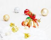 Vánoční zvonky — Stock fotografie