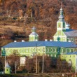 Stock Photo: Saint Nicholas Monastery