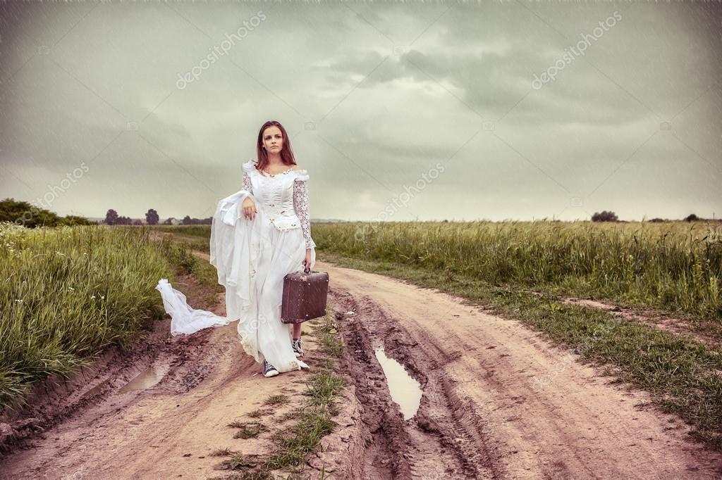 Фото невеста собирается фото 647-886