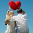 Valentine's Day !!! — Stock Photo #1781326