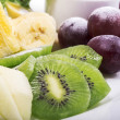Fresh fruit — Stock Photo #27214029
