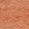 Wall from a brick — Stock Photo #13955986