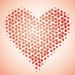 Heart dance I — Stock Vector #4698889