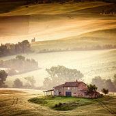 Tuscany - Italy — Stock Photo