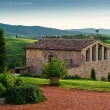 Stock Photo: Tuscany - Italy