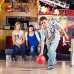 Bowling — Stock Photo