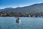 Cavtat in Croatia — Stock Photo