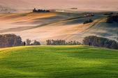 Toskania - Włochy — Zdjęcie stockowe