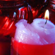 Candle - Stok fotoraf