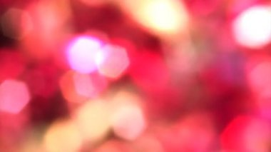 议案灯循环背景 — 图库视频影像