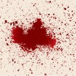 Royalty-Free Stock Vector Image: Ripped blood