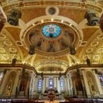 St Joseph Bascillica — Stock Photo