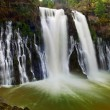 Stock Photo: Burney Falls