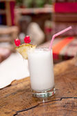 Pinacolada — Photo