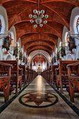 Santhome bascillica — Stockfoto
