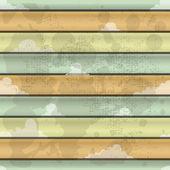 Retro texture with stripes — Stock Vector