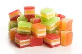 Sweet jelly — Stock Photo