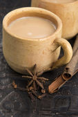 Masala chai — Photo