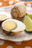Pickled Eggs — Stock Photo