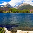 Royalty-Free Stock Photo: Strbske Pleso - 2